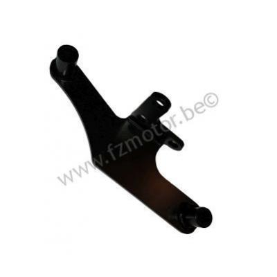RIGHT GEARBOX SUPPORT BELLIER DIVANE - OPALE - JADE