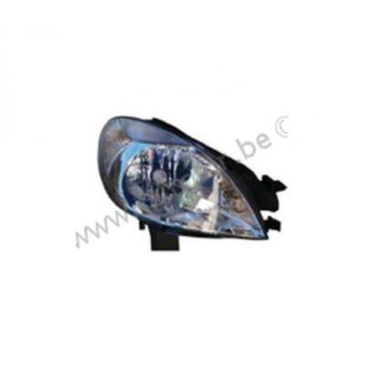 HEADLIGHT RIGHT ADAPTABLE LIGIER XTOO/ R - S- RS- MC CARGO