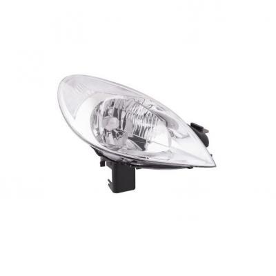 HEADLIGHT RIGHT ADAPTABLE LIGIER XTOO/ R - S- RS- MC CARGO