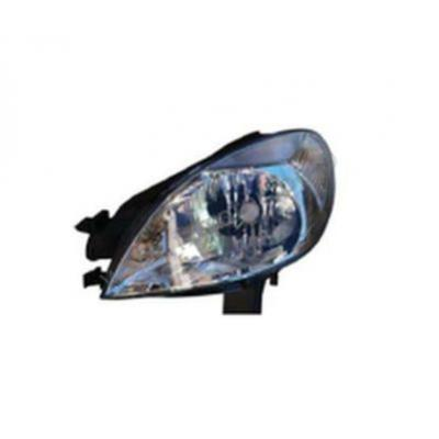 HEADLIGHT LEFT ADAPTABLE LIGIER XTOO- R - S - RS- MC CARGO