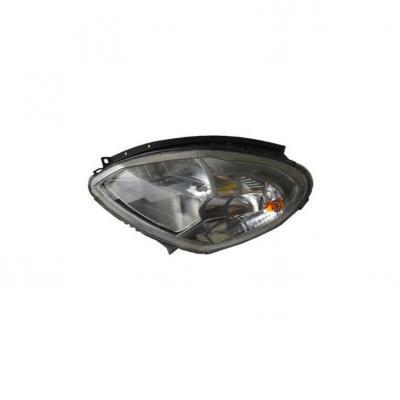 HEADLIGHT LEFT LIGIER IXO - JS50 - JS50 L