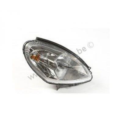 HEADLIGHT RIGHT LIGIER IXO - JS50 - JS50 L