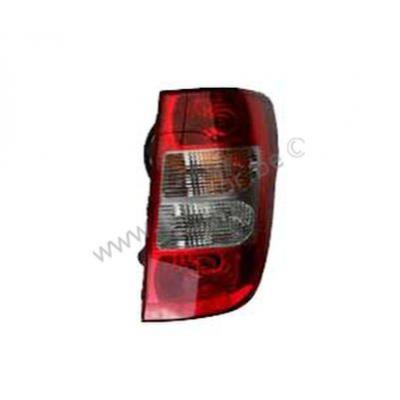 REAR LIGHT RIGHT ADAPTABLE LIGIER IXO - JS50 - JS5