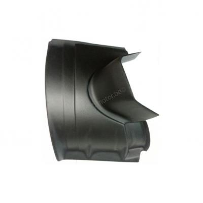 WHEEL ARCH FRONT RIGHT ADAPTABLE LIGIER XTOO -1 -2 -MAX (ABS