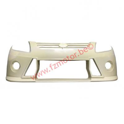 FRONT BUMPER ADAPTABLE BELLIER JADE