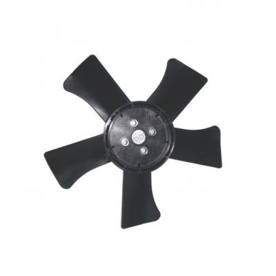 COOLING FAN BLOWING
