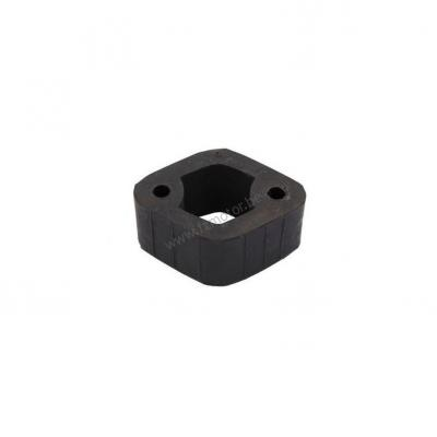 EXHAUST MOUNTING RUBBER CHATENET MEDIA - BAROODER-CH26-CH40