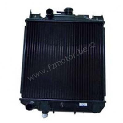 RADIATOR CHATENET MEDIA - BAROODER - SPEEDINO LOMB
