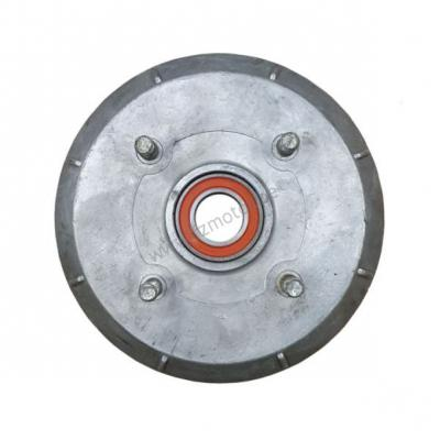 BRAKE DRUM CHATENET CH26 2 ASSEMBLY GIMEC WITH BEAR