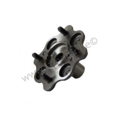 WHEEL HUB CHATENET MEDIA- BAROODER- CH26 1 ASSEMBLY