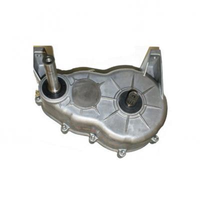 GEARBOX LIGIER 162 - AMBRA - NOVA ( 1-11 )