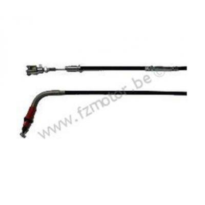 GEARBOX CABLE FORWARDS LIGIER   - MICROCAR