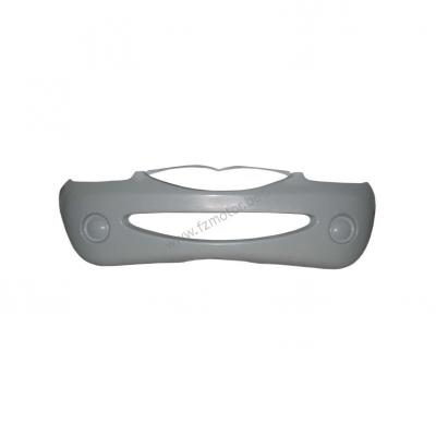 FRONT BUMPER ADAPTABLE CHATENET MEDIA WITHOUT GRIL