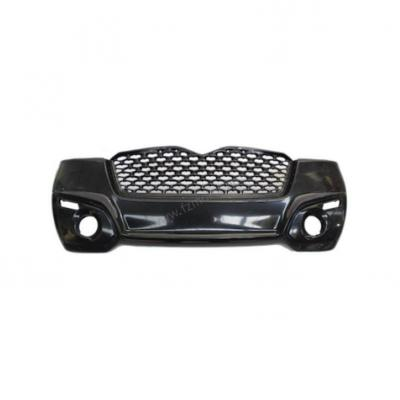 FRONT BUMPER ADAPTABLE CHATENET CH26 V2 ABS