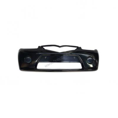 FRONT BUMPER ADAPTABLE CHATENET BAROODER VERSION 1