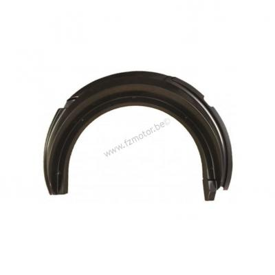 WHEEL ARCH FRONT LEFT ET REAR RIGHT ADAPTABLE CH26 (ABS)