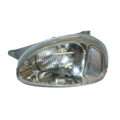 HEADLIGHT LEFT LIGHT GLASS ADAPTABLE CHATENET BAROODER