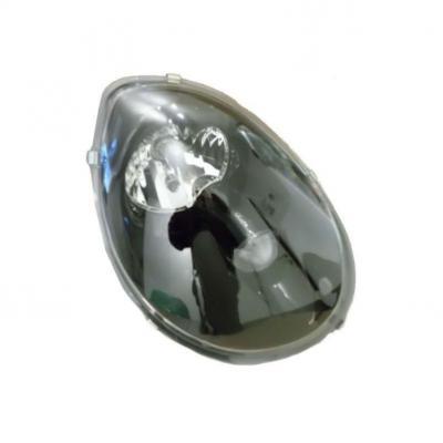PHARE AVANT GAUCHE CHATENET CH26  V2 ( FOND NOIR ) ORIGINE