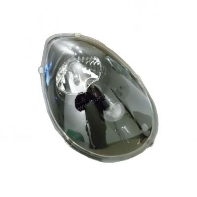 HEADLIGHT LEFT ORIGINAL CHATENET CH26 VERSION 2