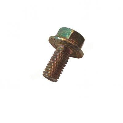 Door - tailgate hinge pin screw Chatenet