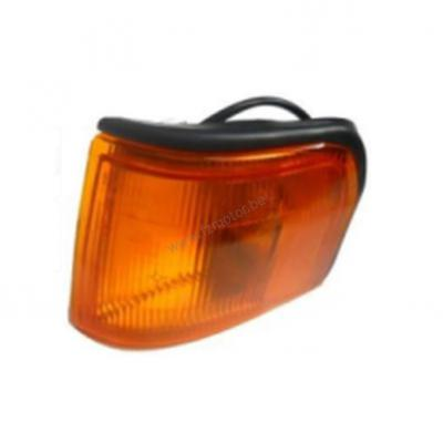 FRONT TURN SIGNAL RIGHT ORANGE  ADAPTABLE MICROCAR LYRA