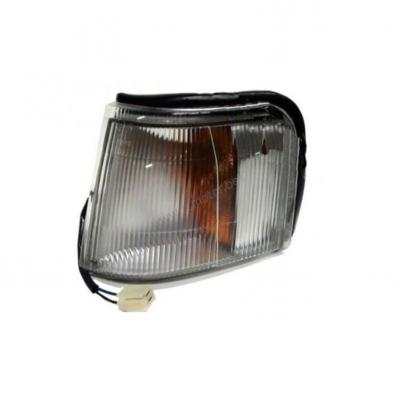 FRONT TURN SIGNAL RIGHT WHITE ADAPTABLE MICROCAR LYRA