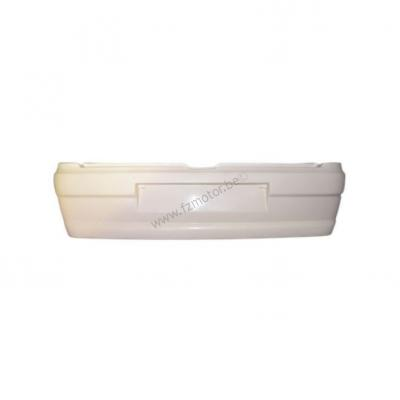 REAR BUMPER ADAPTABLE MICROCAR VIRGO 1 - 2 POLYESTER