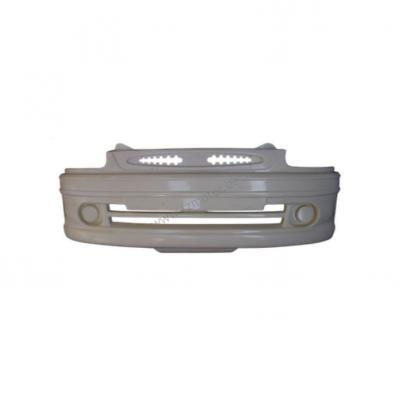 FRONT BUMPER ADAPTABLE MICROCAR VIRGO 2 POLYESTER
