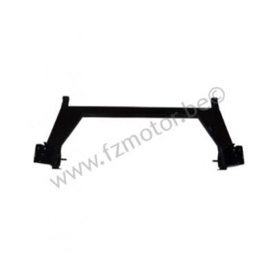 REAR AXLE ADAPTABLE MICROCAR VIRGO 1-2-3
