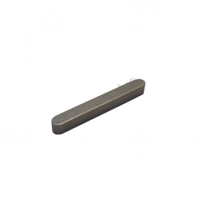 CLAVETTE A BOUT ROND 4.76X4 mm