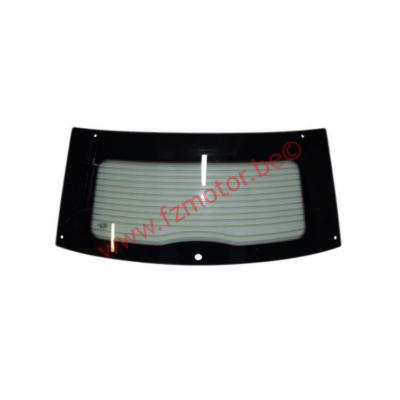 Rear window Jdm Xheos original