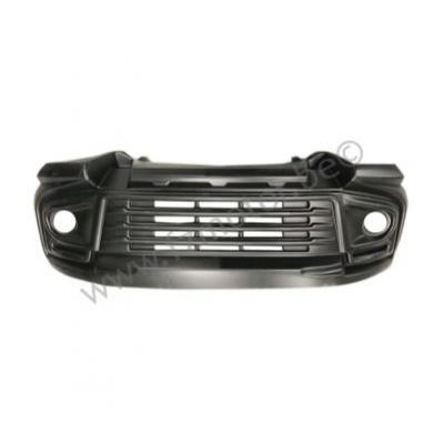 GRILL FRONT BUMPER LIGIER JS 50 PHASE 2 - 3 ADAPTABLE