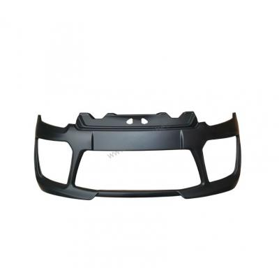 FRONT BUMPER ADAPTABLE JS50 SPORT PHASE 2 - 3