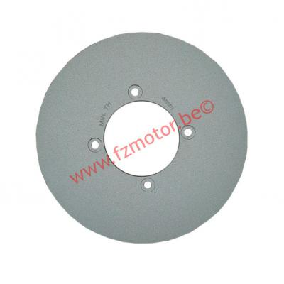 BRAKE DISC BACKSIDE LEFT LIGIER- MICROCAR DIAM 180