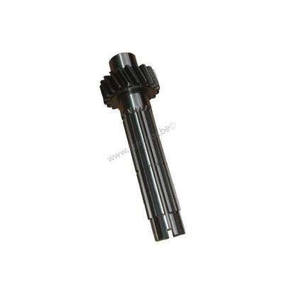 SHAFT SECONDARY COMEX UNTIL GEARBOX NUMBER 445923