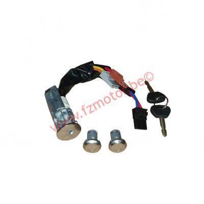 Ignition lock Aixam 1997 - 2008