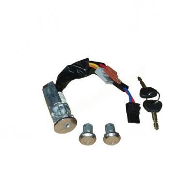 Ignition lock Aixam 1997 - 2008
