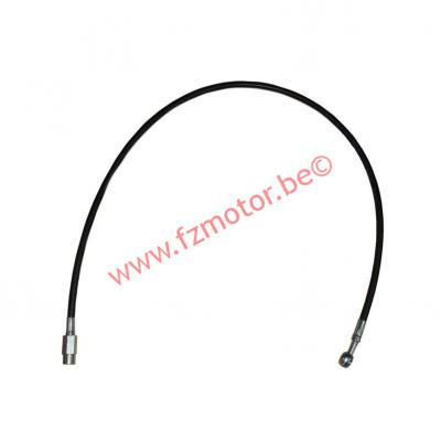 Rear brake hose with ABS Aixam between 2010 and 2016