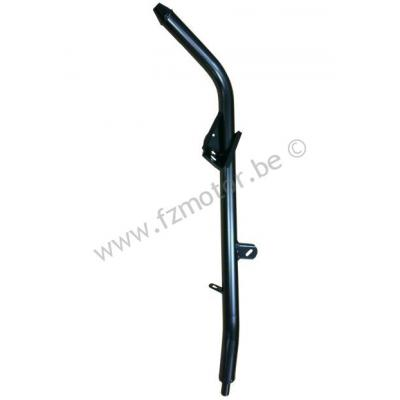 CHASSIS TUBE RIGHT AIXAM  2016 -2020