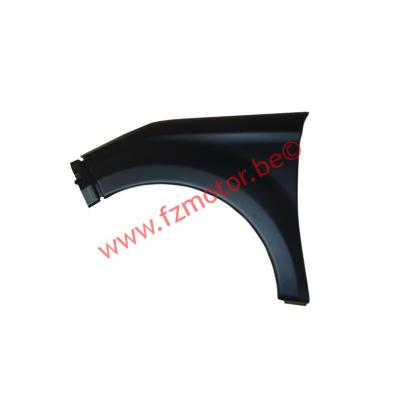 Front fender left Aixam 2020 not original