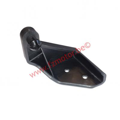 Bonnet hinge left Aixam 2013 - 2020
