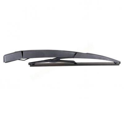 Windshield wiper arm + rear blade Aixam 2010 - 2020