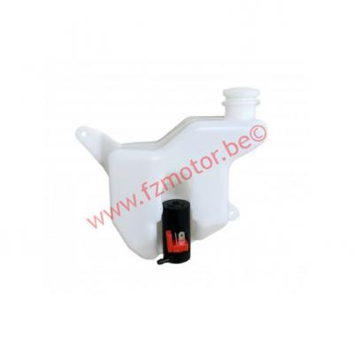Windshield washer tank + pump Aixam