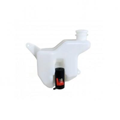 Windshield washer tank + pump Aixam