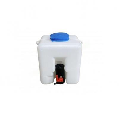 Windshield washer tank + pump Chatenet - Jdm