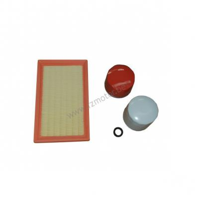 FILTER PACKAGE FOR ENGINE LOMBARDINI FOCS
