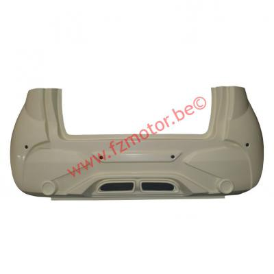 Rear bumper Casalini M20 not original