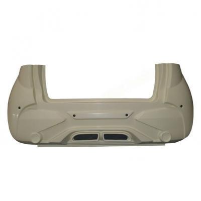 Rear bumper Casalini M20 not original